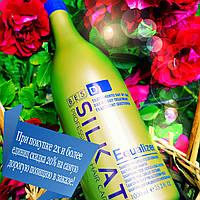 Профессиональный шампунь для всех типов волос BES SILKAT EQUALIZER (1000 мл.)