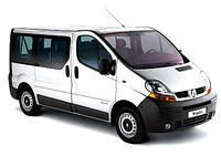 Запчасти Renault Trafic