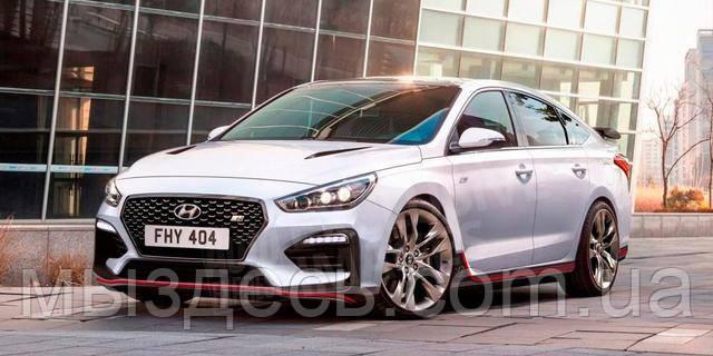 Hyundai готовит новую линейку заряженных моделей.