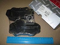 Колодка торм. диск.(RD.3323.DB957) OPEL OMEGA B передн. (RIDER)