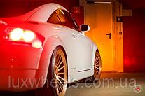 Audi TT на дисках Vossen LC-106