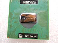 Процессор Intel Pentium M 715