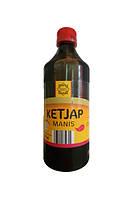 """Соевый соус """" Ketjap """""""