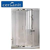 Душевая кабина Cersanit NAMA 90х90х190 с поддоном Tako 16 см