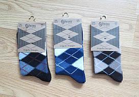 Детские носки (демисезон) от турецкого производителя Bross (размеры 28-30, 31-33, 34-36)