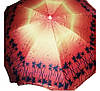 Пляжный зонт UMBRELLA 220 cm palma, фото 4