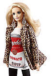 Коллекционная кукла Barbie Эди Седжвик, фото 2