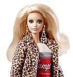 Коллекционная кукла Barbie Эди Седжвик, фото 4