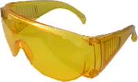 "Окуляри ""Озон"" жовті"