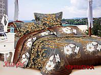 Семейный набор 3D постельного белья из Полиэстера №859507 KRISPOL™