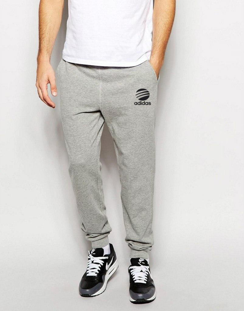 Штаны Adidas (Адидас)