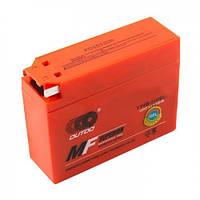 Аккумулятор 12V 4A  гелевый  (110-67-85mm)  `OUTDO`
