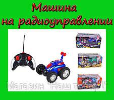 Машина на радиоуправлении H 0468-0498-0738-0558, 12 см