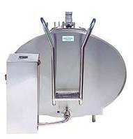 Танк-охладитель молока  DX-FF Fabdec