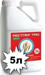 Рестлер Трио КС / протравители семян УКРАВИТ
