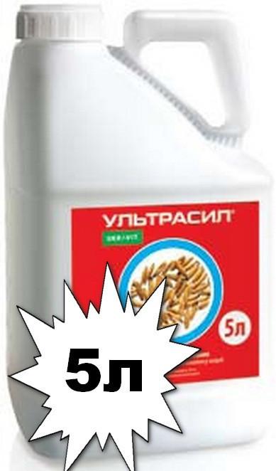 Ультрасил с.к. Протравители семян Укравит