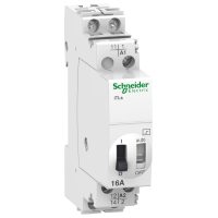 Импульсное реле iTLs 16A 1NO 230В Schneider Electric (A9C32811)