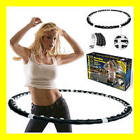 Массажный обруч с магнитами «Massaging Hoop Exerciser»