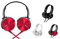 Наушники HF MP3 Sony MDR-XB450AP