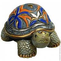 Декоративная Статуэтка De Rosa Rinconada Families. Черепаха Сухопутная (Dr108f-82)