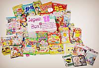 Японский бокс сладостей. Mega Box