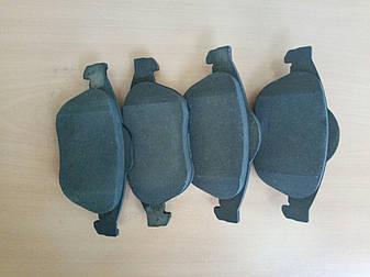 Тормозные колодки LPR 05P864 , фото 2