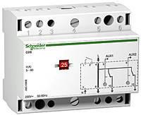Реле отключения неприоритетных нагрузок CDS 1Р 220В Schneider Electric (A9C15908)