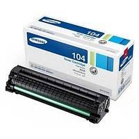 Восстановление картриджа MLT-D1043S принтера Samsung ML-1661/1861/1866