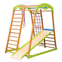 Детский спортивный комплекс BabyWood SportBaby