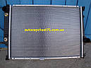 Радиатор BMW E32, Е34 с 1985-1994 год , коробка автомат  (Van Wezel, Бельгия), фото 6