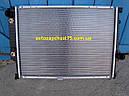 Радиатор BMW E32, Е34 с 1985-1994 год , коробка автомат  (Van Wezel, Бельгия), фото 7
