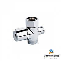 Переключение на душ (дивертор) 44 Q-tap