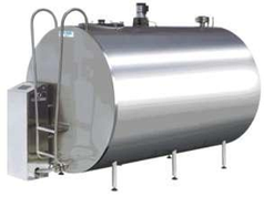 Танк-охладитель молока DARI-KOOL DELTA-T