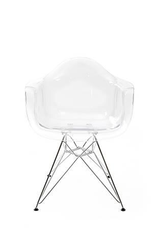 "Cтул ""Ice Clear"" (Айс Клиэр). (64х62х78 см), фото 2"