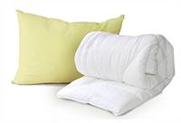 Подушка для детей от года 40х60 ортопедическая, производитель TM Lux baby