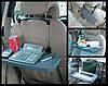 Раскладной автомобильный универсальный столик Multi tray, фото 4