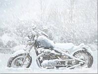Правила консервации мотоциклов