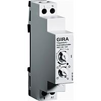 Автоматическое освещение лестниц REG System 2000 Gira (082100)