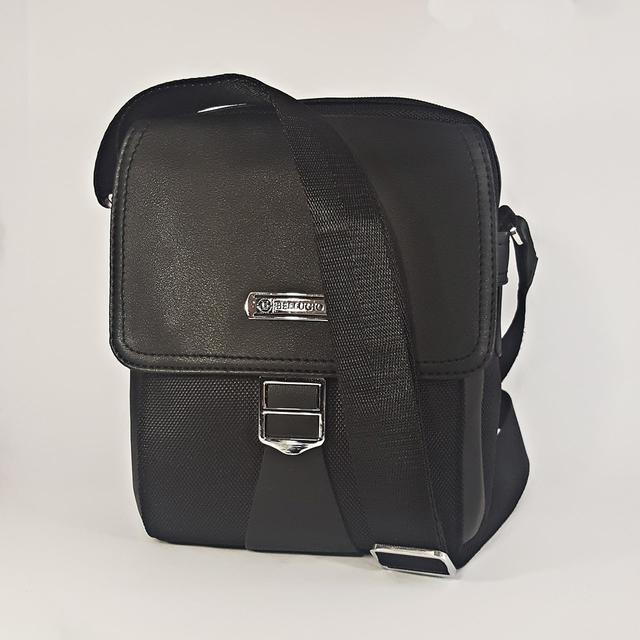 мужская сумка на плечо Bellugio