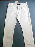 Купить мужские летние белые брюки турция высокое качество от LTB размер 32