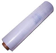Стретч-пленка упаковочная (50см/5кг) 20мкм, прозрачная