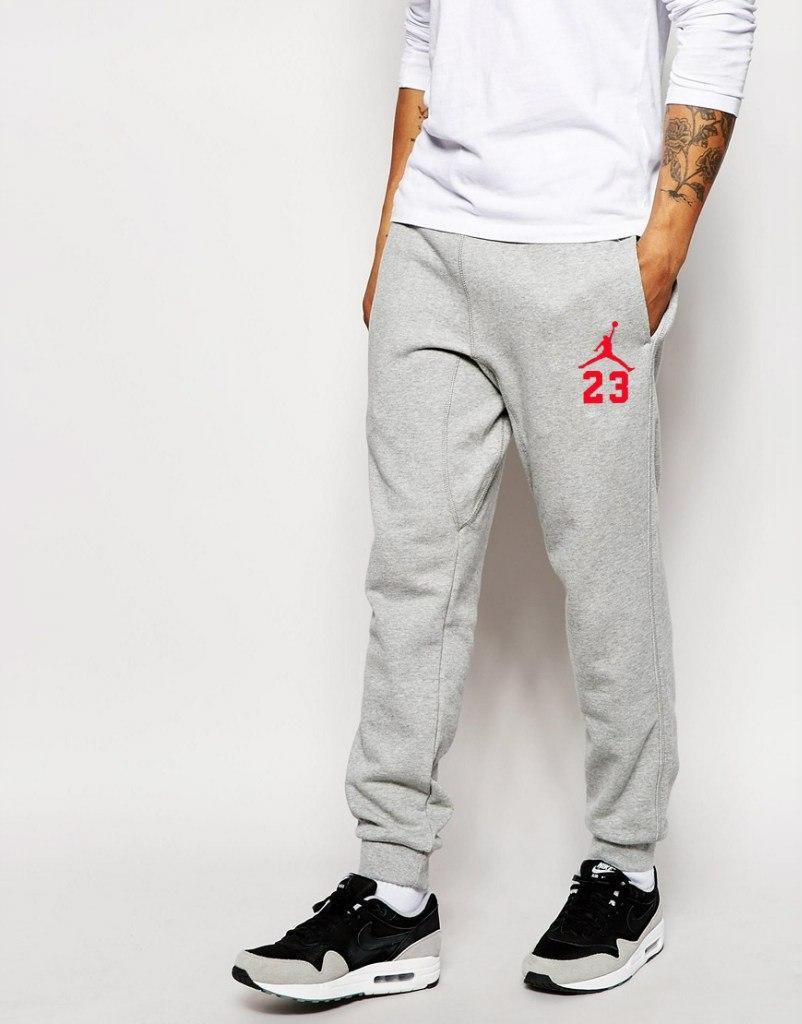 Спортивные штаны Jordan 23 (Джордан 23)
