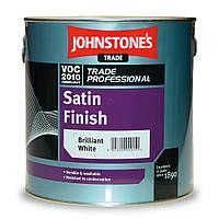 Краска для зон с повышенным образованием конденсата Satin Finish JOHNSTONE`S (Джонстоун) 2.5 л