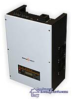 Перетворювач напруги LogicPower LP SI 5 kW (5 кВт, 3 фази, 2 МРРТ трекери)