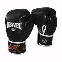 REYVEL  Перчатки боксёрские  винил ( искусственная кожа) 16 унций