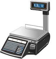 Весы для печати на этикетке DIBAL M-525 со стойкой