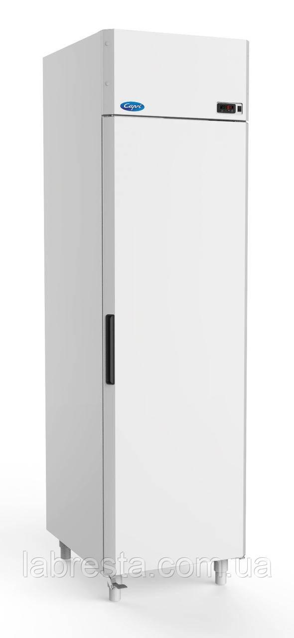 Холодильный шкаф Капри 0,7МВ (агрегат сверху)