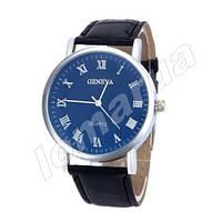 Мужские кварцевые часы Geneva Classic