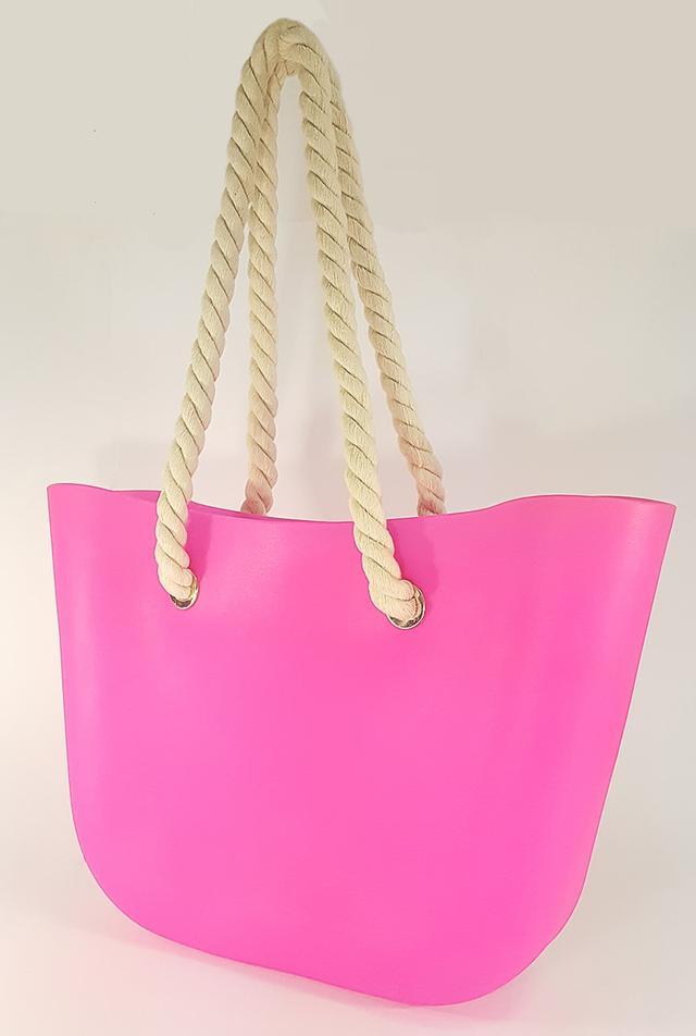 силиконовая сумка