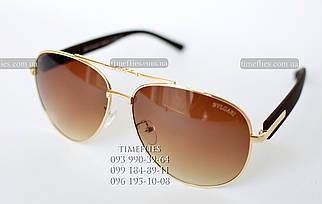 Bvlgari №2 Солнцезащитные очки
